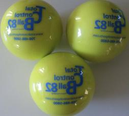 TOTAL CONTROL BALL TCB 82 Softball Weighted Training Hitting